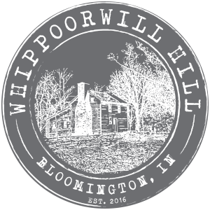 Whippoorwill Hill Badge Logo