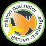 garden challenge badge