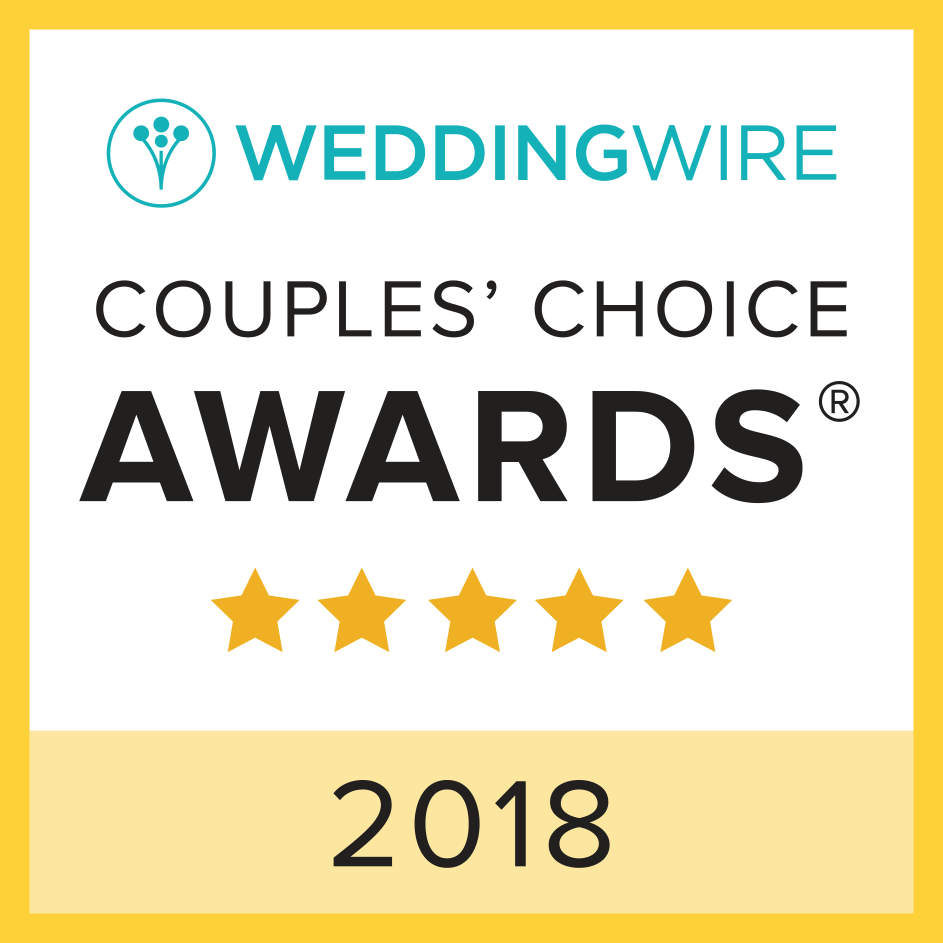 wedding wire couple choice 2018 badge