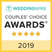 wedding wire couple choice 2019 badge