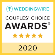 wedding wire couple choice 2020 badge