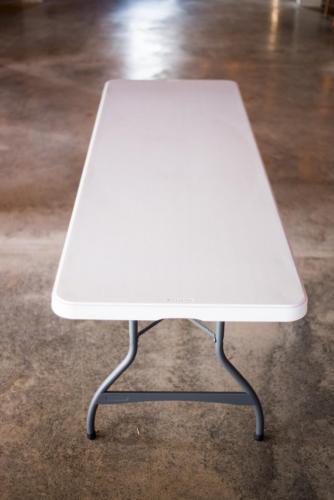 Table - Rectangular Lifetime