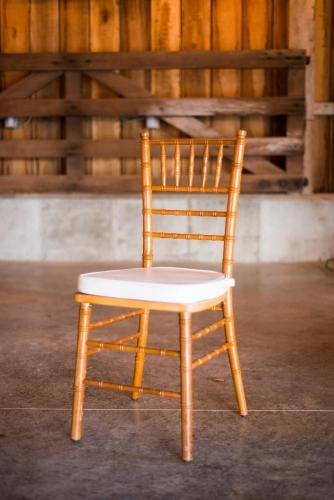 Chair - Standard Heigh Chiavari