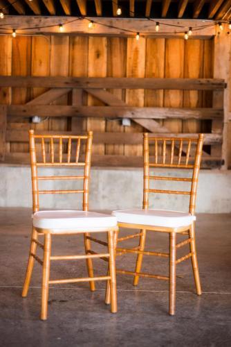 Chairs - Standard Height Chiavari